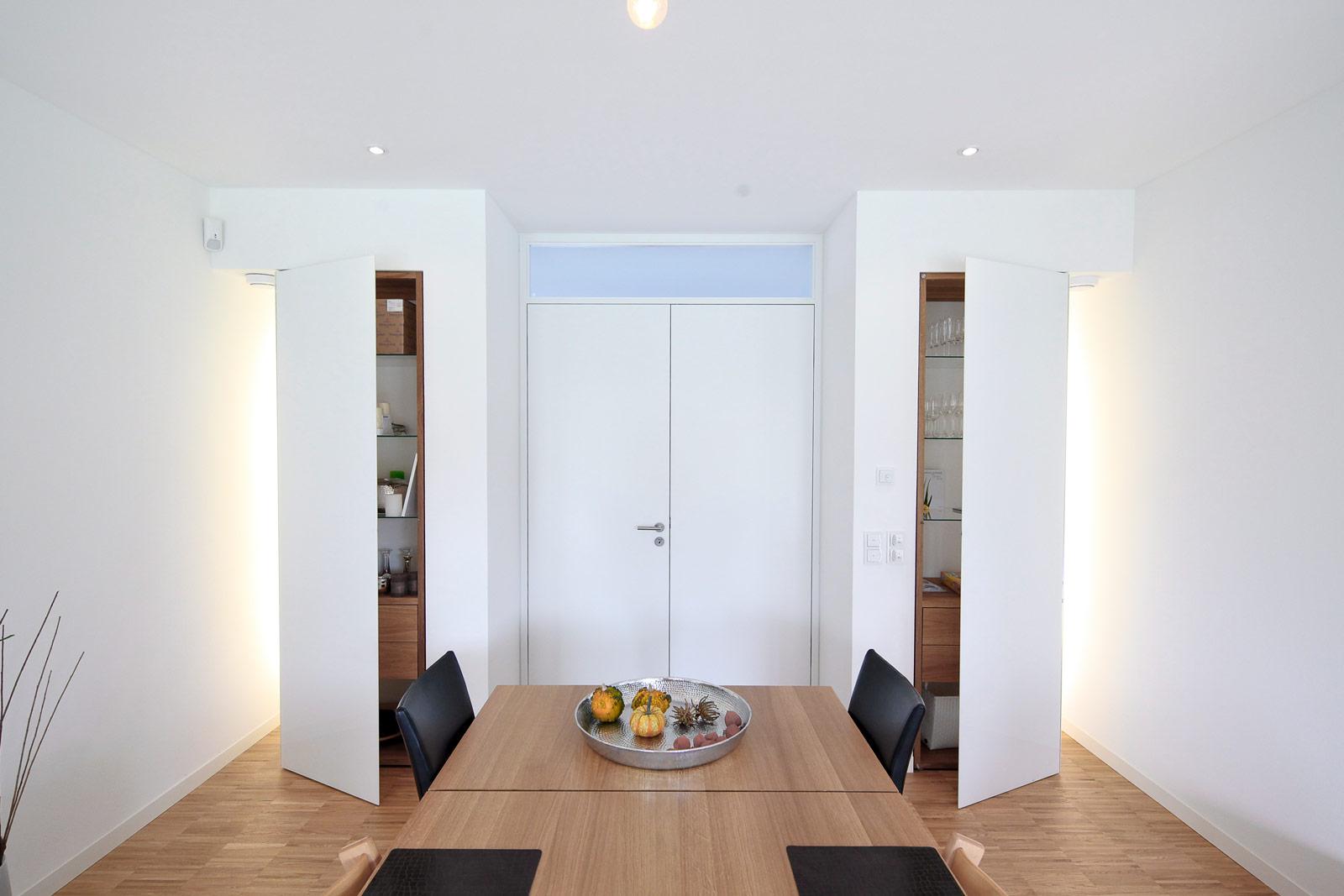 haus e innenausbau schmid schreinerei. Black Bedroom Furniture Sets. Home Design Ideas