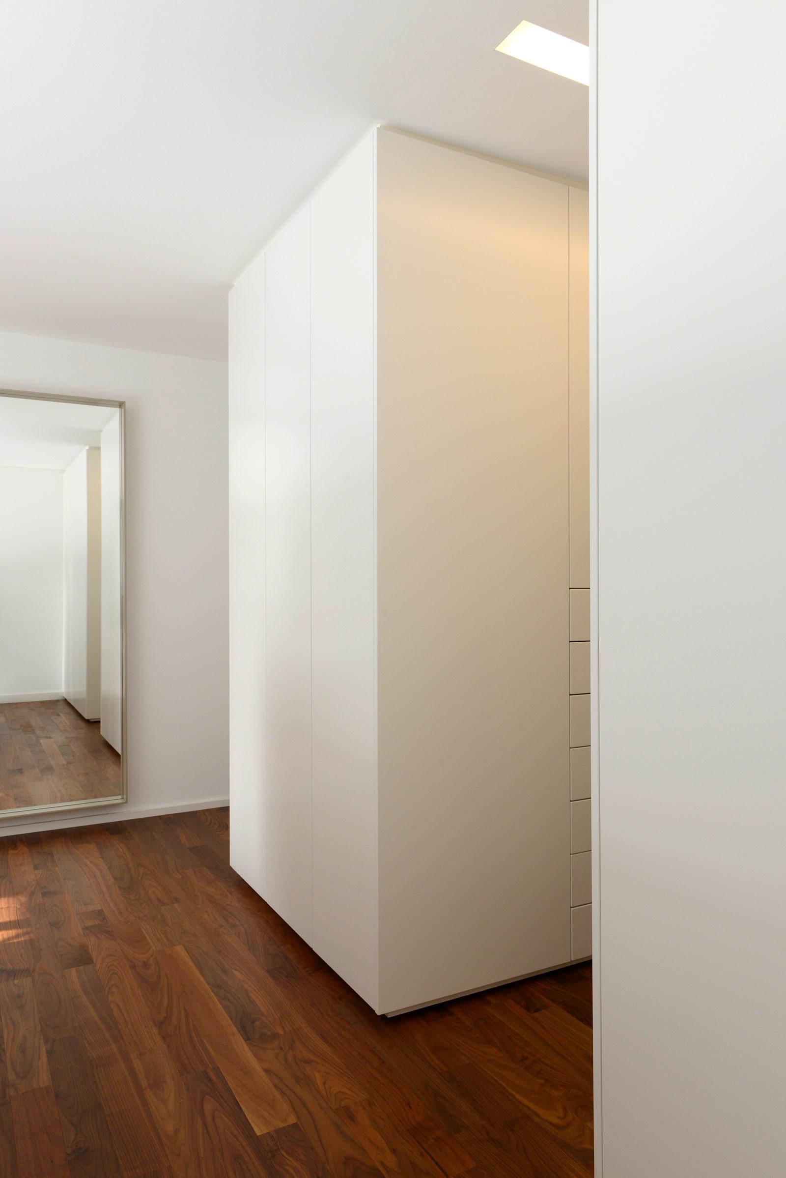haus p2 innenausbau schmid schreinerei. Black Bedroom Furniture Sets. Home Design Ideas